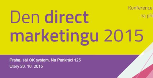Day of Direct Marketing 2015